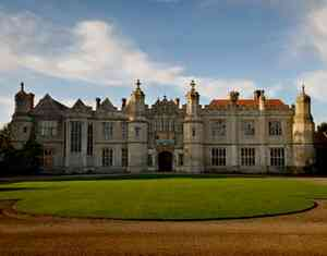 Birth of Classical Music: Hengrave Hall