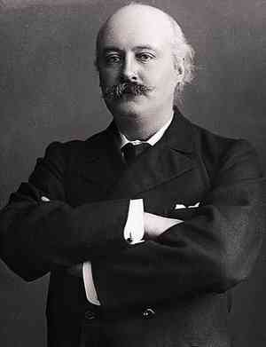 Birth of Classical Music: Hubert Parry