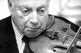 Birth of Classical Music: Isaac Stern