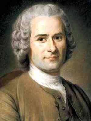 Birth of Classical Music: Jean-Jacques Rousseau