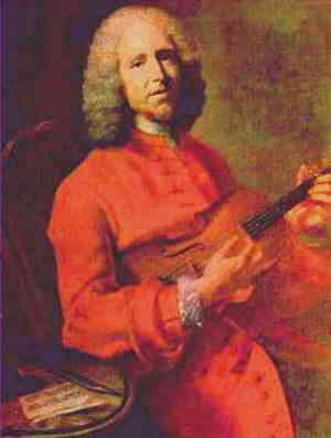 Birth of Classical Music: Jean-Philippe Rameau