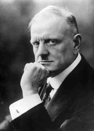 Birth of Classical Music: Jean Sibelius