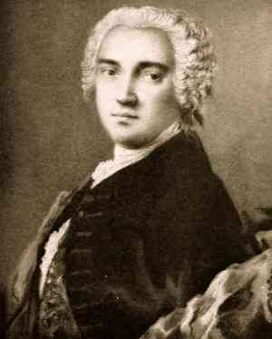 Birth of Classical Music: Johann Adolph Hasse