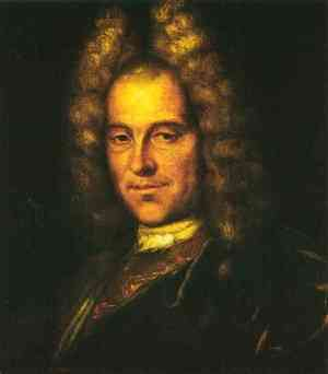 Birth of Classical Music: Johann Joseph Fux
