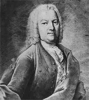 Birth of Classical Music: Johann Georg Pisendel