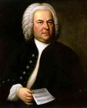 Birth of Classical Music: Johann Sebastian Bach