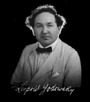 Birth of Classical Music: Leopold Godowsky