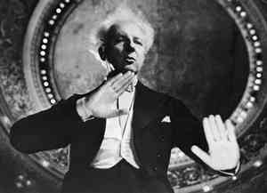 Birth of Classical Music: Leopold Stokowsk