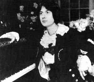 Birth of Classical Music: Lili Boulanger