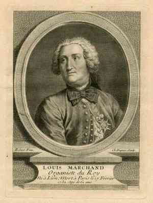Birth of Classical Music: Louis Marchand
