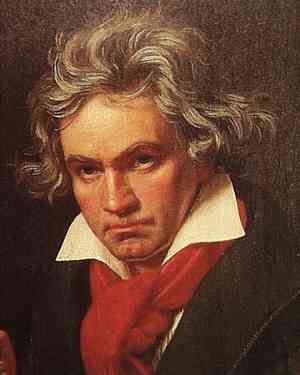 Birth of Classical Music: Ludwig von Beethoven