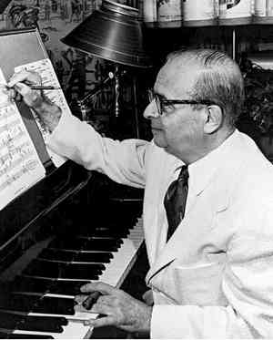 Birth of Classical Music: Max Steiner