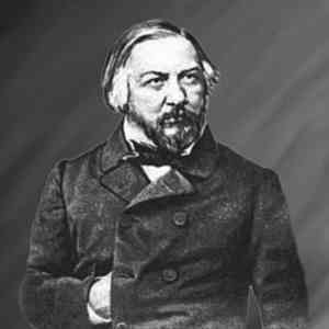 Birth of Classical Music: Mikhail Glinka