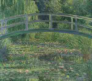 Birth of Classical Music: Late Romantic: Impressionist Painting: Monet