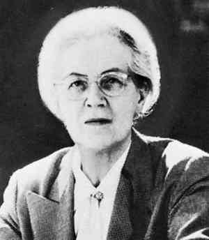 Birth of Classical Music: Nadia Boulanger