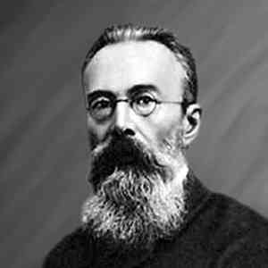 Birth of Classical Music: Nikolai Rimsky-Korsakov