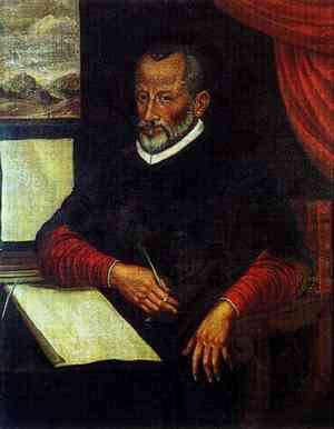 Birth of Classical Music: Palestrina
