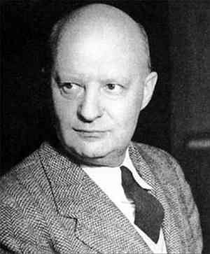 Birth of Classical Music: Paul Hindemith