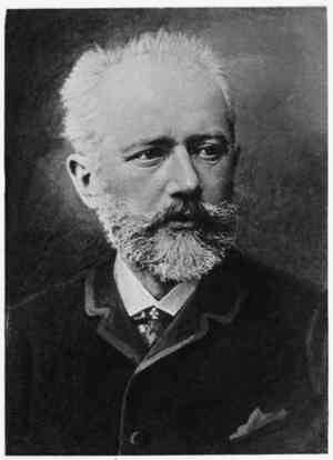 Birth of Classical Music: Pyotr Tchaikovsky