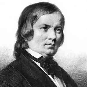 Birth of Classical Music: Robert Schumann