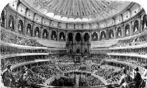 Birth of Classical Music: Royal Albert Hall