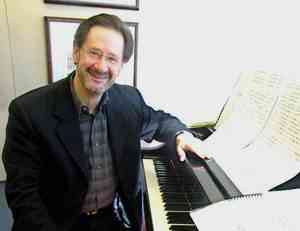 Birth of Classical Music: Steven Stucky