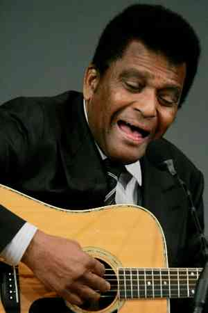 Birth of Country Western: Charley Pride
