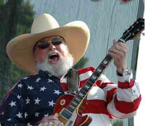 Birth of Country Western: Charlie Daniels