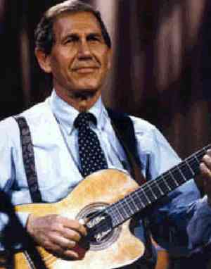 Birth of Country Western: Chet Atkins