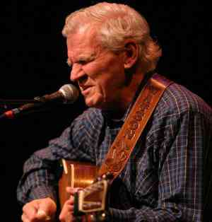 Birth of Bluegrass Music: Doc Watson