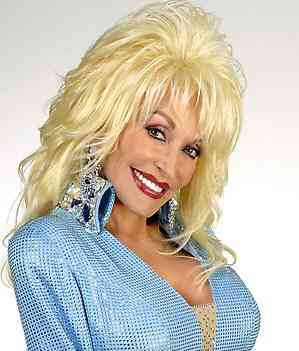 Birth of Country Western: Dolly Parton
