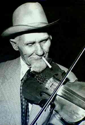 Birth of Bluegrass Music: Eck Robertson