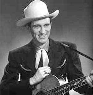 Birth of Country Western: Ernest Tubb