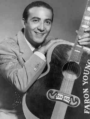 Birth of Country Western: Faron Young