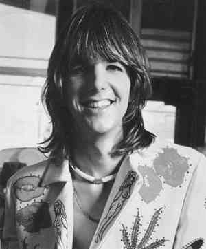 Birth of Country Western: Gram Parsons