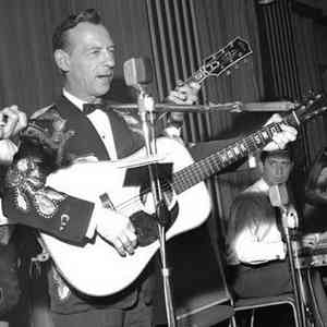 Birth of Country Western: Hank Snow