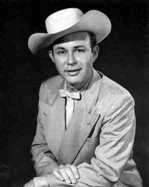 Birth of Country Western: Jim Reeves