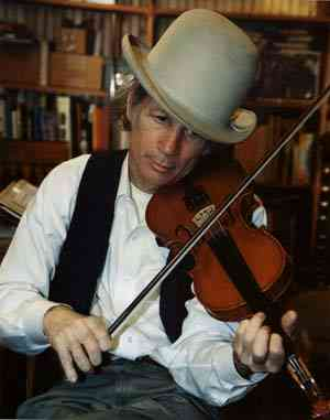 Birth of Bluegrass Music: John Hartford