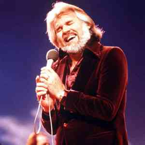Birth of Country Western: Kenny Rogers