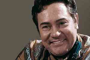 Birth of Country Western: Lefty Frizzell