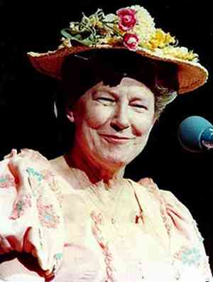 Birth of Country Western: Minnie Pearl