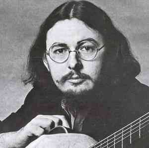 Birth of Bluegrass Music: Norman Blake