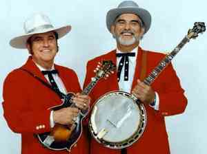 Birth of Bluegrass Music: Osborne Brothers