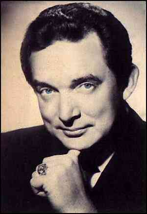Birth of Country Western: Ray Price