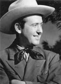Birth of Country Western: Red Foley