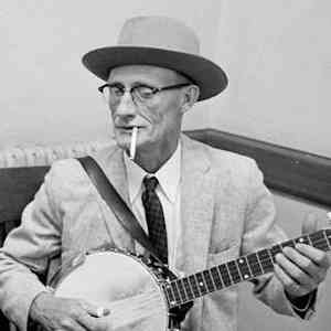 Birth of Bluegrass Music: Roscoe Holcomb