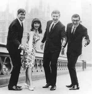 Birth of Folk Music: The Seekers