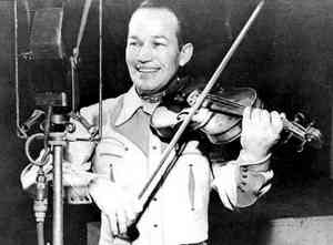 Birth of Country Western: Spade Cooley