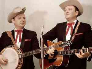 Birth of Bluegrass Music: Stanley Brothers