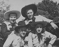 Birth of Country Western: Tennessee Ramblers